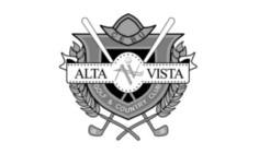 Alta Vista Golf Club