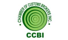 Chamber of Customs Broker, Inc.